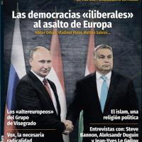 """Las """"democracias iliberales"""" al asalto de Europa"""