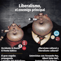¿Marxismo cultural o liberalismo cultural?