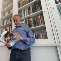 La Emboscadura entrevista a José Manuel Infiesta, hombre del renacimiento moderno.